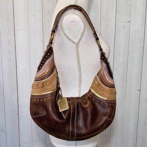 COACH Authentic Soho Dylan Handbag